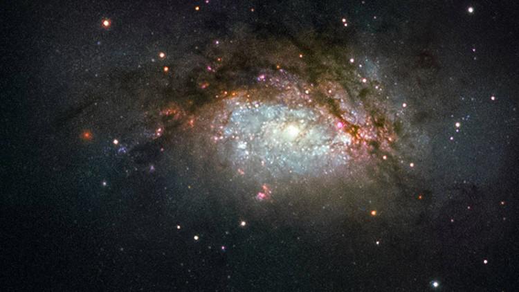 El Universo puede tener un 'botón de autodestrucción' que terminaría con todo