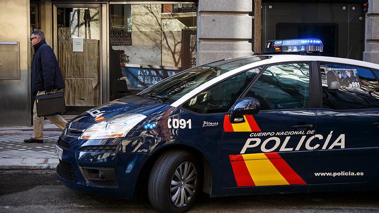 La víctima de la violación de Sanfermines fue espiada por detectives de la familia de los acusados