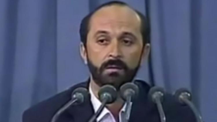 El recitador del Corán favorito del líder iraní es acusado de violaciones sexuales a menores