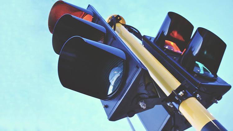 Un sueño hecho realidad: Ford quiere eliminar los semáforos en rojo