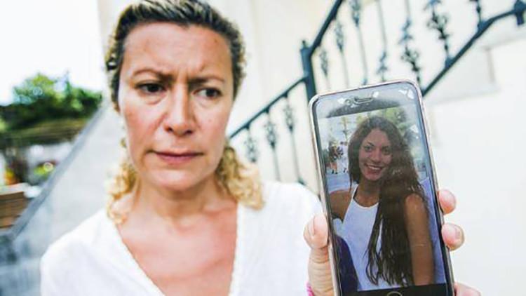 Encuentran por casualidad el teléfono móvil de Diana Quer, la joven desaparecida en Galicia