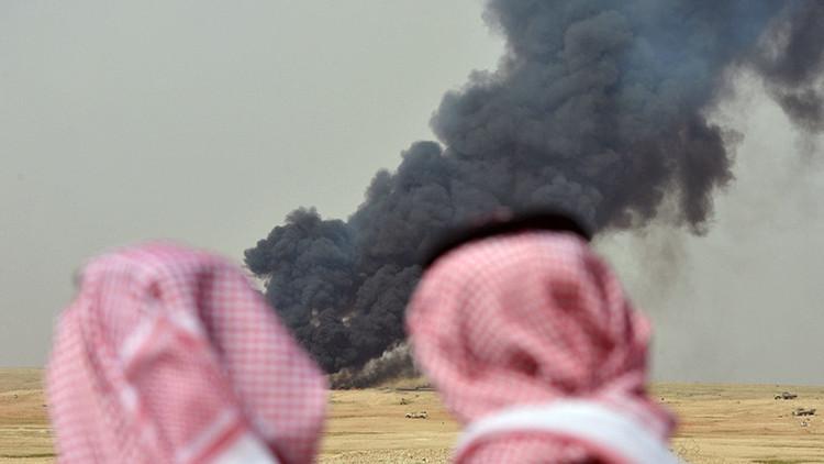 Arabia Saudita intercepta un misil balístico lanzado desde Yemen, a 65 kilómetros de la Meca