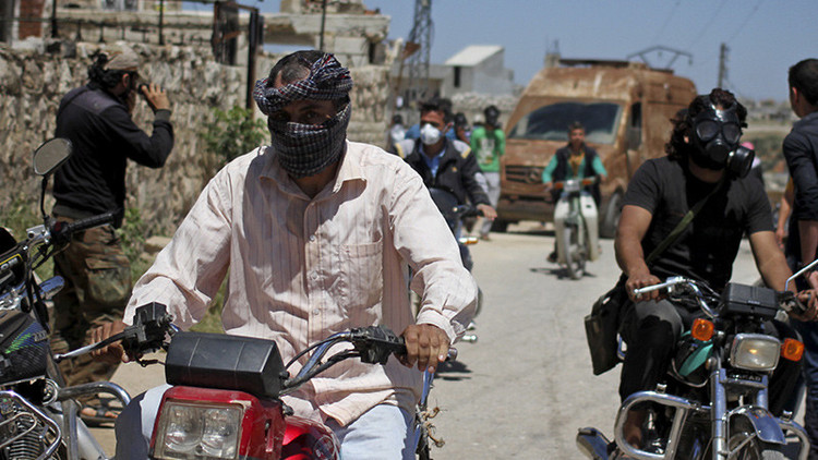 Moscú se opone a la politización de la investigación de los ataques químicos en Siria