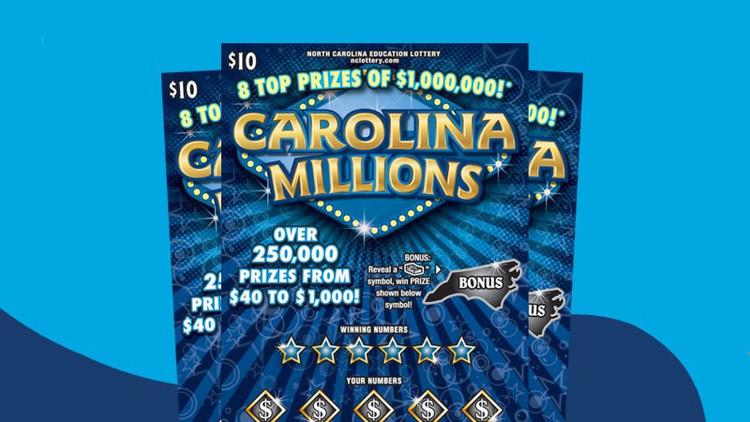 """Una mujer quiere demostrar a su esposo la """"estupidez"""" de la lotería y se gana un millón de dólares"""