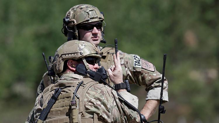 """Moscú: """"La OTAN quiere construir un nuevo telón de acero en Europa"""""""