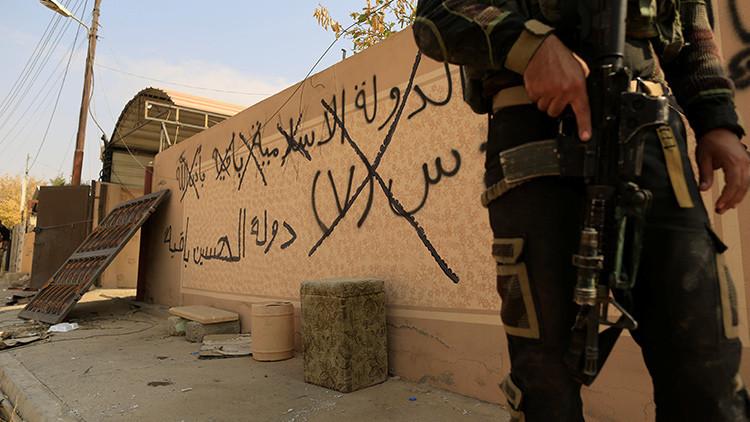 ONU: El Estado Islámico ejecuta al menos a 232 personas cerca de Mosul
