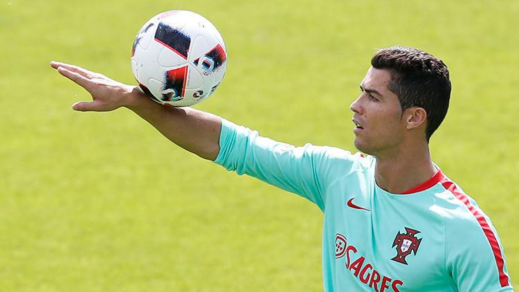 Cristiano Ronaldo confiesa quién ha sido su oponente más díficil