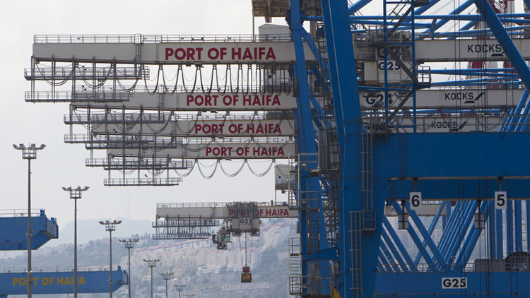 La Unión Euroasiática e Israel planean firmar un tratado de libre comercio en 2017