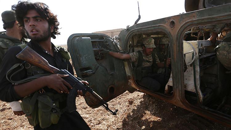 Militares rusos piden a Putin reanudar los ataques aéreos en Alepo por el aumento del terrorismo