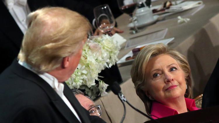 ¿Clinton o Trump?: RT investiga quién es el candidato favorito de América Latina