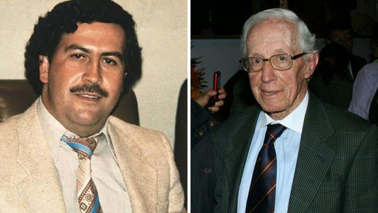 """El hombre que acabó con Pablo Escobar: """"La guerra contra las drogas es un fracaso"""""""