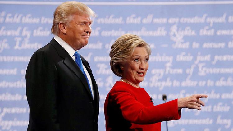 ¿Trump o Clinton? Experto que acierta desde 1984 dice quién ganará a la luz de los nuevos escándalos