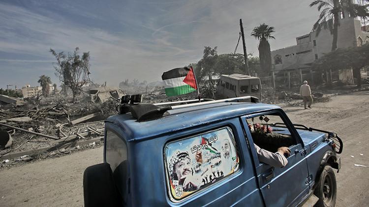 """Embajador palestino sobre la situación en Oriente Medio: """"Rusia es el garante de la paz"""""""