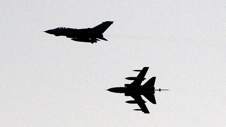 Washington se disculpa por el acercamiento de un avión de EE.UU. a una aeronave rusa sobre Siria