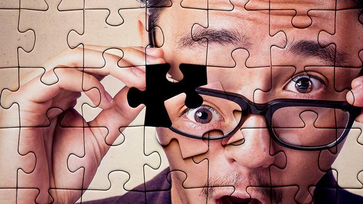 ¿Es capaz de resolverlas todas? Las mejores ilusiones ópticas de la Red en este divertido test