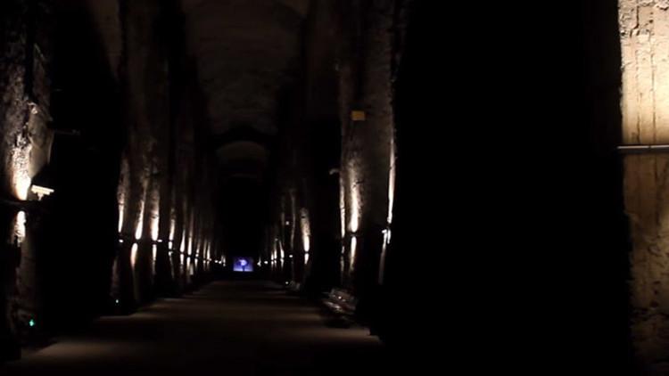 Video: China abre las puertas de un búnker nuclear secreto de la Guerra Fría