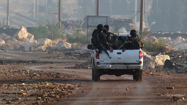 """De Mistura denuncia ataques """"implacables e indiscriminados"""" de la oposición contra civiles en Alepo"""