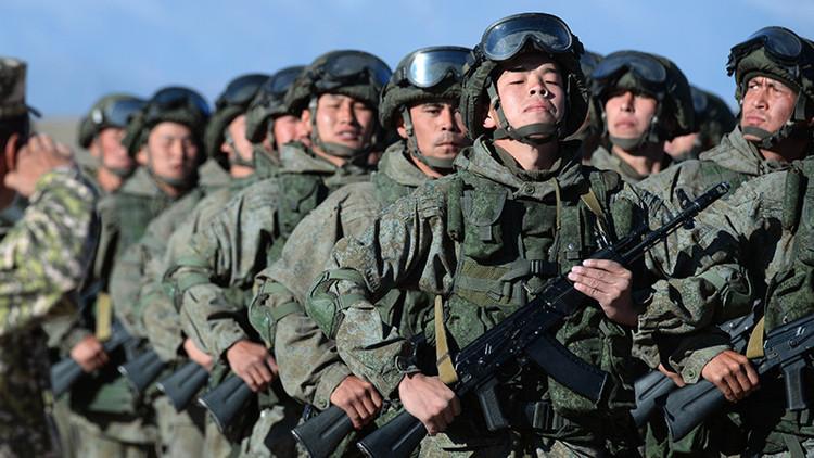 """""""Moscú responderá a la expansión de la presencia militar de la OTAN en la región del Báltico"""""""