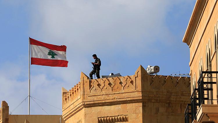 El Parlamento libanés elige a un excomandante del Ejército como presidente del país