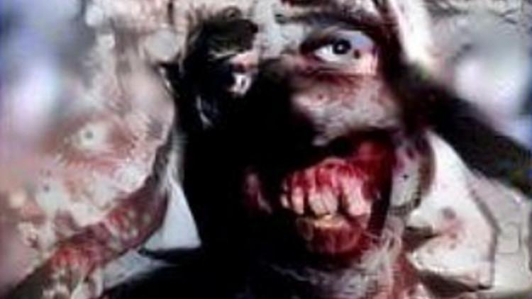 Científicos crean la máquina de las pesadillas para generar las imágenes más aterradoras