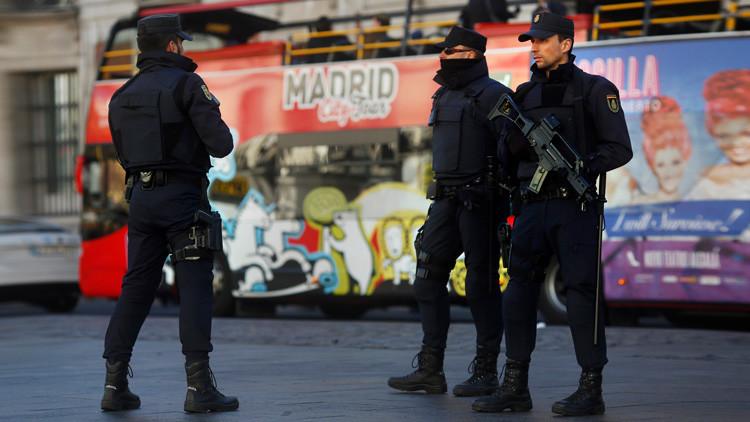 Un español simula su secuestro y pide un rescate de 600 euros a su madre