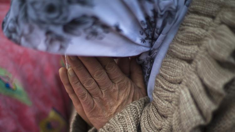 El país donde las mujeres sufren las terribles consecuencias de la poligamia