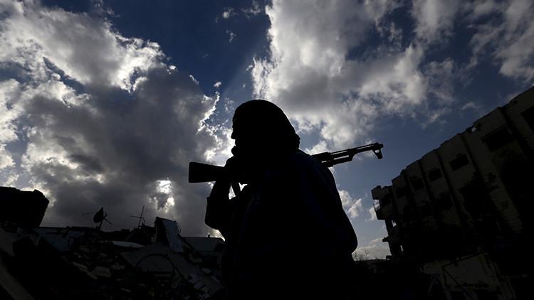 Damasco: Abren fuego contra una zona cercana a la embajada de Rusia
