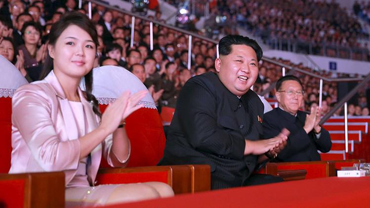 ¿Dónde está la esposa de Kim Jong-un? Más de medio año ya sin imágenes de Ri Sol-ju
