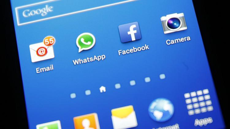 Lucha de titanes: Skype se blinda ante la nueva amenaza de WhatsApp