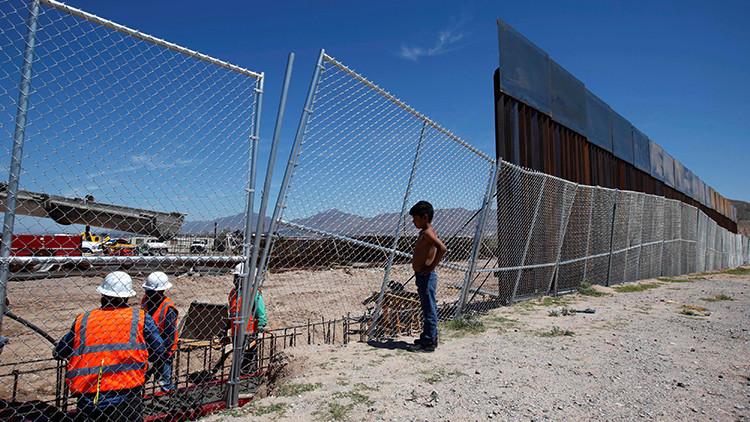 Los pueblos mexicanos donde hablan más inglés que español esperan con angustia las presidenciales