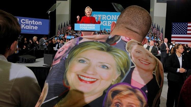 WikiLeaks: El exdirector ejecutivo de Google preparó el plan de la campaña de Clinton