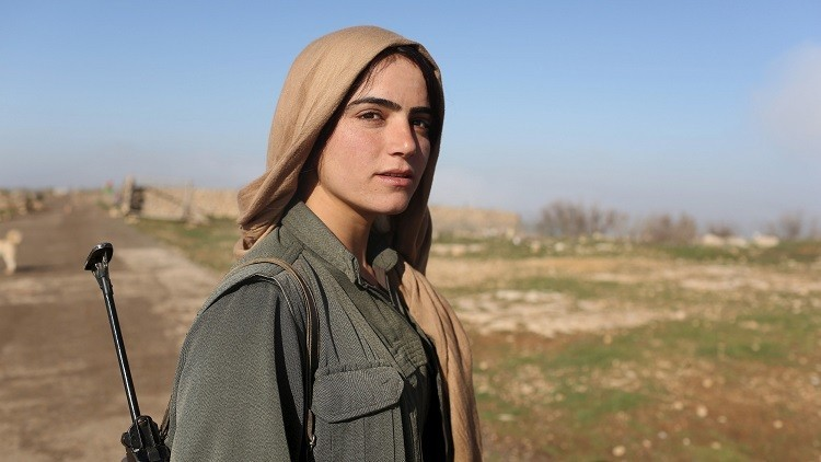 Publican un video de la brutal ejecución de dos mujeres kurdas a manos de supuestos soldados turcos