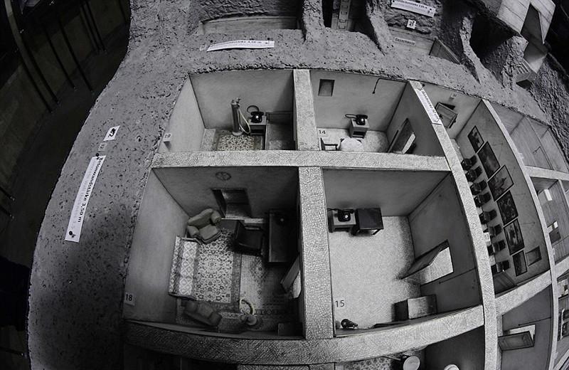 Bunker Von Hitler