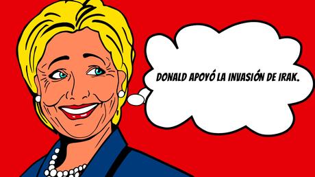 Elecciones 2016: EE.UU. ante su batalla más reñida (2)