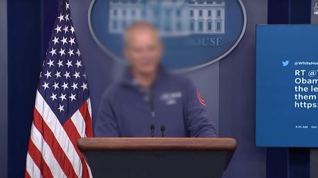Su cara le resultará conocida: Conozca al nuevo 'portavoz' de la Casa Blanca