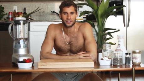 """El """"chef peruano más sexy del mundo"""" causa sensación en Internet"""