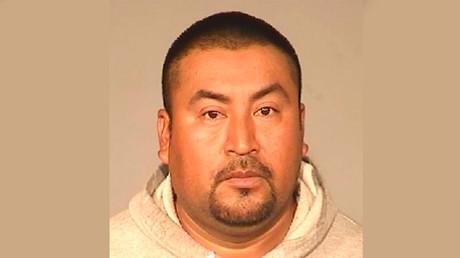 El agresor sentenciado por violar a su hija adolescente.