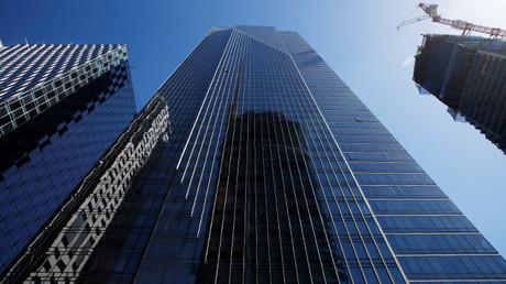 'Torre Millenium' en San Francisco