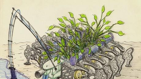 El proyecto 'Plantas Nómadas' evidencia el modo en el que nos relacionamos con el medio ambiente