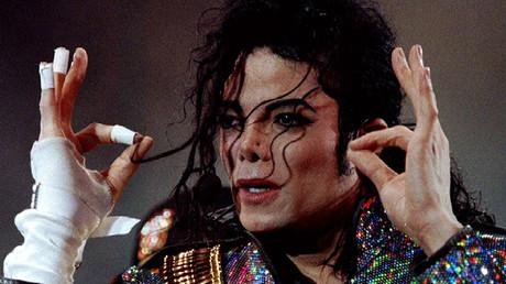El 'Rey del Pop', Michael Jackson