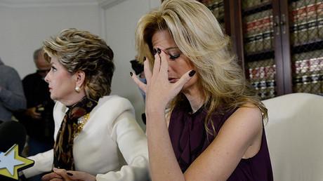 Summer Zervos afirma ser una de las víctimas de los supuestos acosos sexuales de Donald Trump