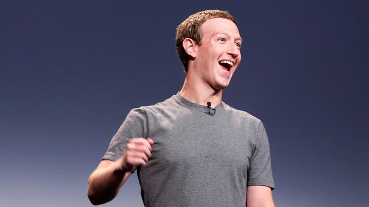Así se disfrazaron Mark Zuckerberg y su familia para Halloween
