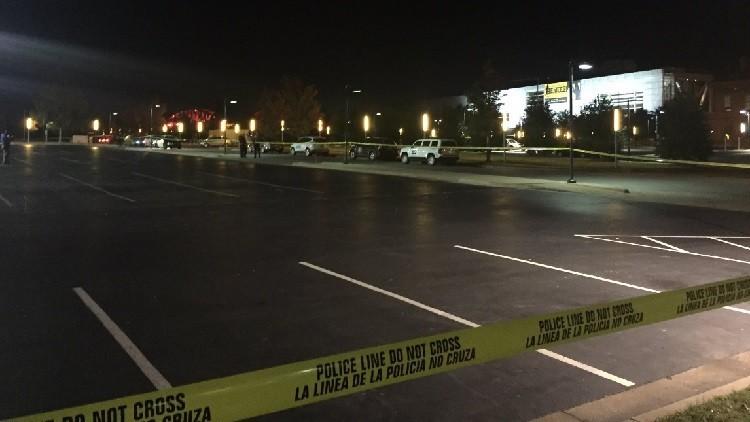 Un tiroteo cerca del Centro Clinton en Arkansas deja al menos un herido
