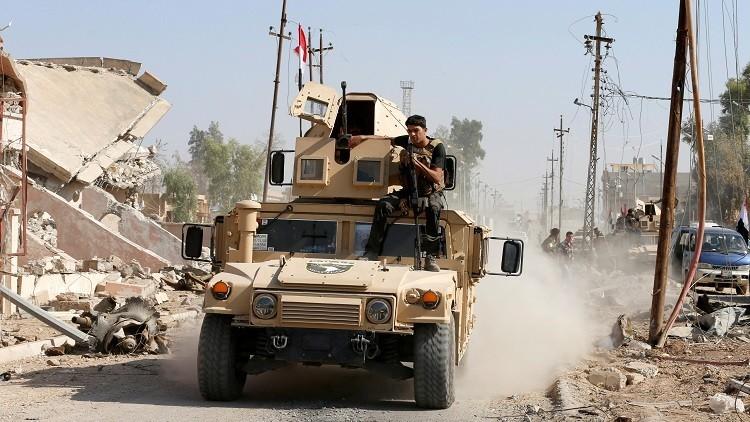 'Der Spiegel' explica la diferencia entre Mosul y Alepo con imágenes del Estado Islámico