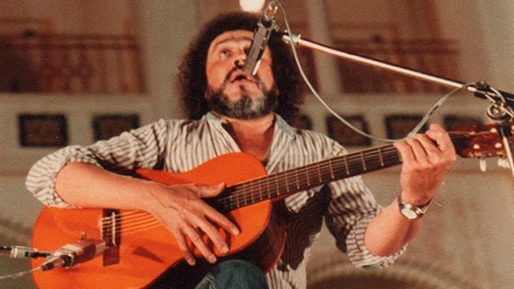 El cantor y profeta del pueblo venezolano