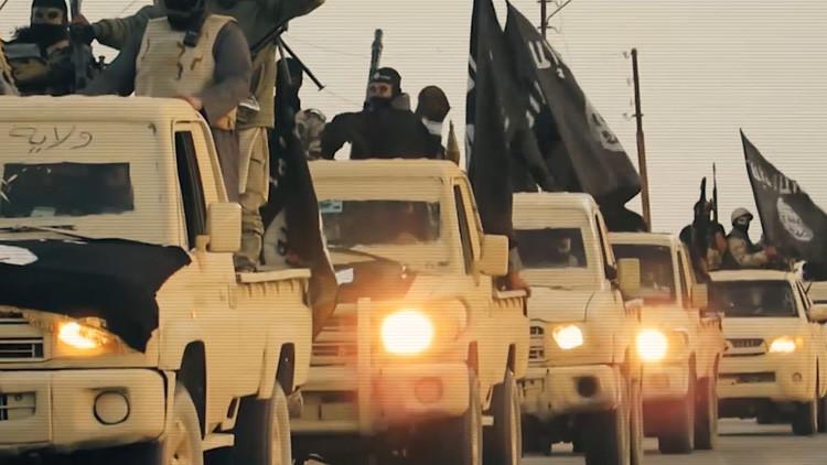 Hallan misiles fabricados en EE.UU. en una base del Estado Islámico al sur de Mosul