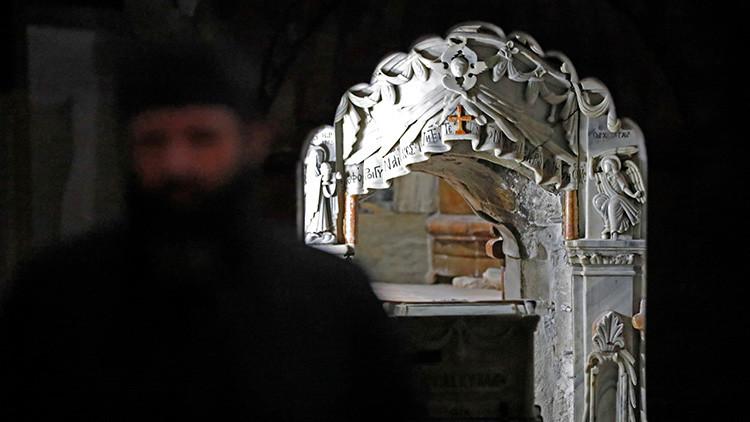 ¿Podría tambalear el cristianismo si encontraran el cuerpo de Jesús en la tumba?