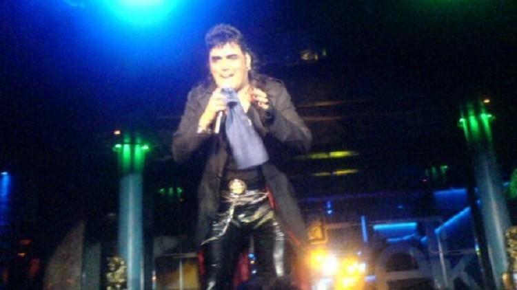 Muere 'Pocho La Pantera', famoso cantante argentino de cumbia