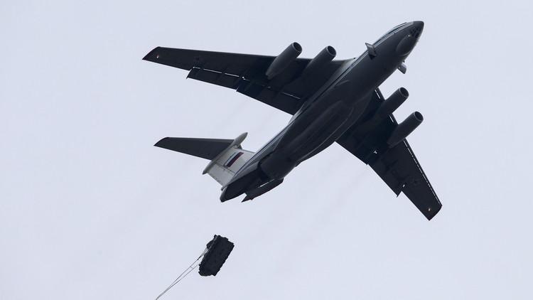 Rusia y la OTAN miden sus fuerzas en los Balcanes
