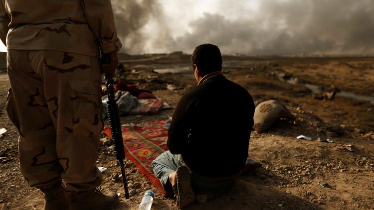 El Estado Islámico ordena a sus combatientes que abandonen Mosul y se dirijan a Siria